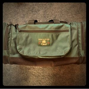 Orvis Sturdy Nylon Bag